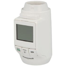 Honeywell Radiator controller TheraPro HR90 electronic