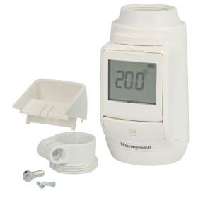 Honeywell Radiator controller HR92