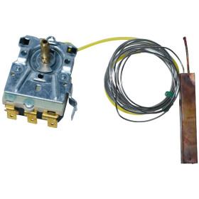 SBS Boiler controller K0401709