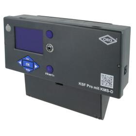 OEG Boiler control panel + heating control KMS-D...