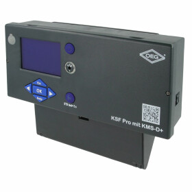 OEG Control panel with heating regulator KMS-D incl....