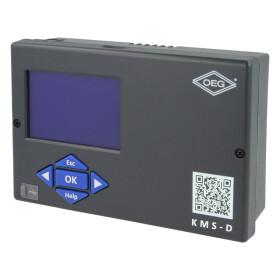 OEG Heating control KMS-D