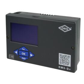OEG Heating control KMS-D+