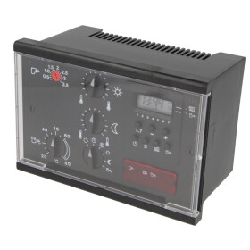 Heating controller, EBV, Delta 2 B