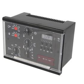 Heating controller, EBV, Delta 23 B