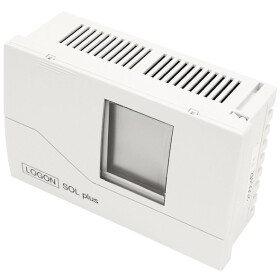 Elco Heating controller Logon-Sol Plus 12029784