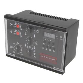 Heating controller, EBV, Delta 223 B