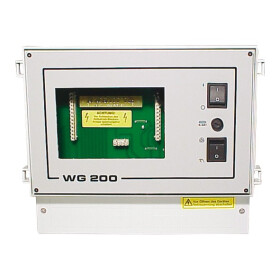 Housing for wall mounting WG 200