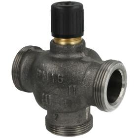 "VXG48.25, three-way valve, 1"", Landis & Staefa"