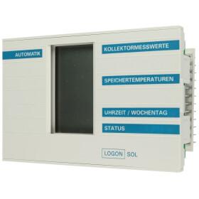 Elco Heating control 12012866