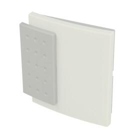 DOMOTESTA room temperature sensor f. heating+ district...
