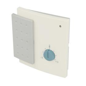 DOMOTESTA setpoint adjuster for district heating controllers