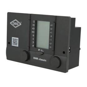 OEG heating controller DHR-comfort EN Built-in device...