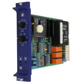 Buderus Module M005 S06 Mixer radio clock 5016882