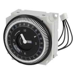 Timer ( FM/1QTUT ) control