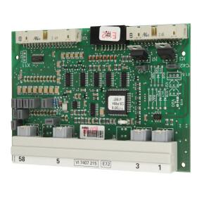 Viessmann Electronics PCB E 7.2 7814489