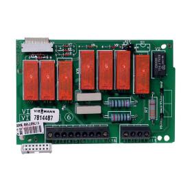 Viessmann Relay PCB 7814487