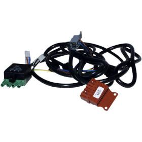 Burner cable No. 41/90, Viessmann, Vitotronic 300, 200,...