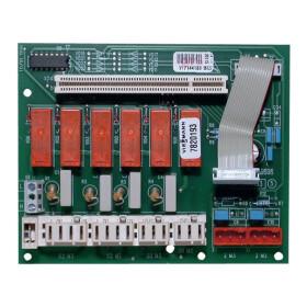 Viessmann Mixer PCB M-LP6 7820193