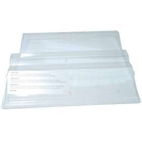 Viessmann Protective cover for regulation 7818282