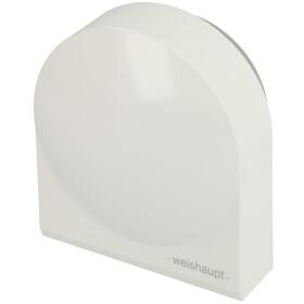 Weishaupt Outdoor sensor NTC 600 complete 48100000902