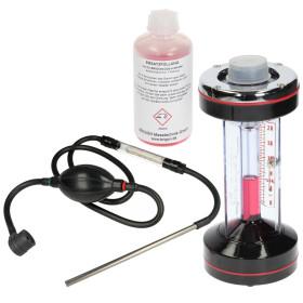 Brigon CO2 indicator 0-20 % vol oil with accessories 4120