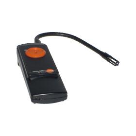 testo 316-1 gas leak detector 0632.0316 with flexible probe