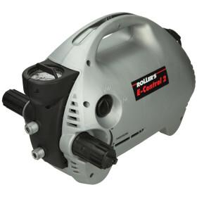 Roller E-control 2 electric pressure-testing pump 115500