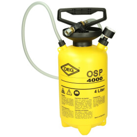 OEG Vacuum oil-priming pump OSP4000