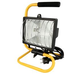 LED-Strahler 50 W mit Griff