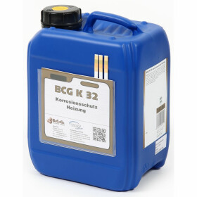 BCG K32 corrosion inhibitor can 2,5 litres
