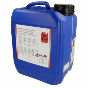 Tube sealing compound, BCG special, for leaks in boilers