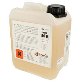 BCG 30 E liquid seal 2.5 litres