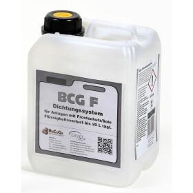Liquid sealing agent BCGF, 2.5 litres