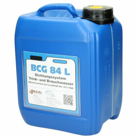 Tube sealing agent BCG84L 5 litres can