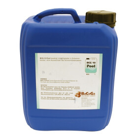 Pipe sealant BCG10Pool, 5 l container