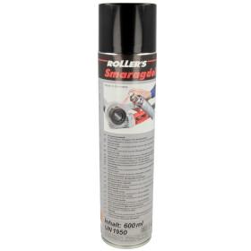Roller Smaragdol spray can 600 ml 140105