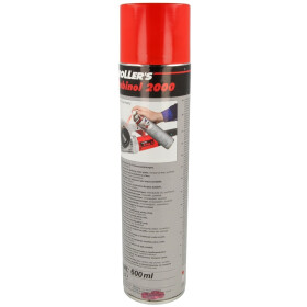 Roller Rubinol 2000 spray can 600 ml 140115
