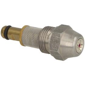 Afriso return nozzle type A3, 70Kg/h 32.5 mm long, spray...