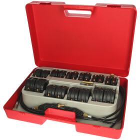 Roller Polar set pipe freezing system 130002