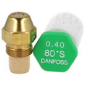 Öldüse Danfoss LE 0,40-80 S