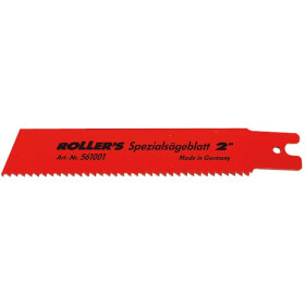 """Roller special saw blades 2"""" for steel pipes 140 mm..."""