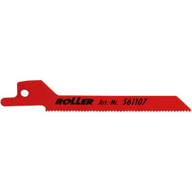 Roller saw blades 90 - 1.4 curved blade for metal POUR...