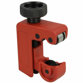 Heytec Mini pipe cutter 3 - 28 mm for pipes of of copper,...