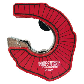 Heytec Ratchet tube cutter for tubes difficult to access...