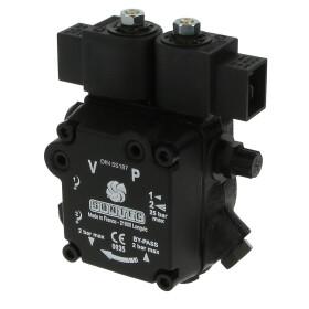 Weishaupt Oil burner pump AT2V45C 9602 4P0700 601865
