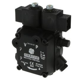 Weishaupt Oil burner pump AT2V55CK 9605 4P0700 601866