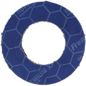 Special flange seals PN 10/16/40, 43 x 82 mm