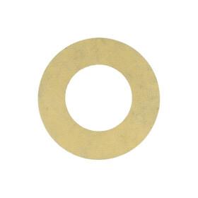 Special flange seals PN 10/16/40, 49 x 92 mm