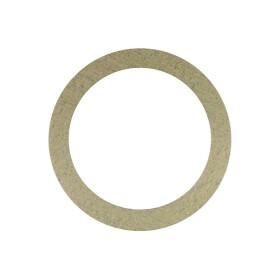 Special flange seals PN 16, 169 x 218 mm